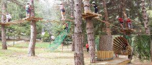 Parco avventura Maja Park